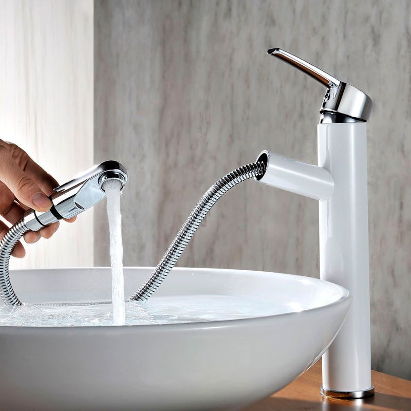Idea By Ideal Homes On Basin Taps Vessel Sink Faucet Bathroom