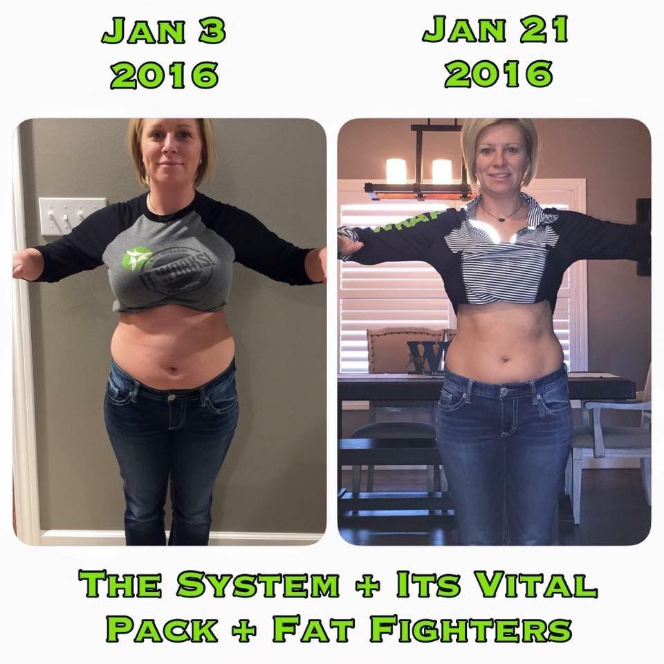 Needing to lose weight? ItWorks products have got you covered! go check out their products!