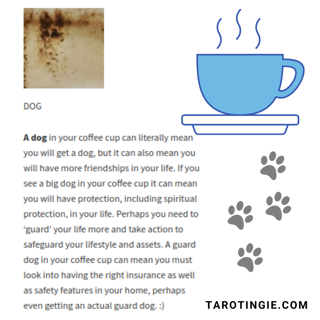 Coffee Symbol Dog in 2020 Coffee symbol, Coffee cups