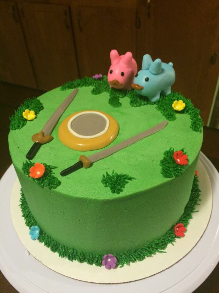 Larp Cake By Bake It To The Limit In Tuscaloosa Al Cakes By Bake