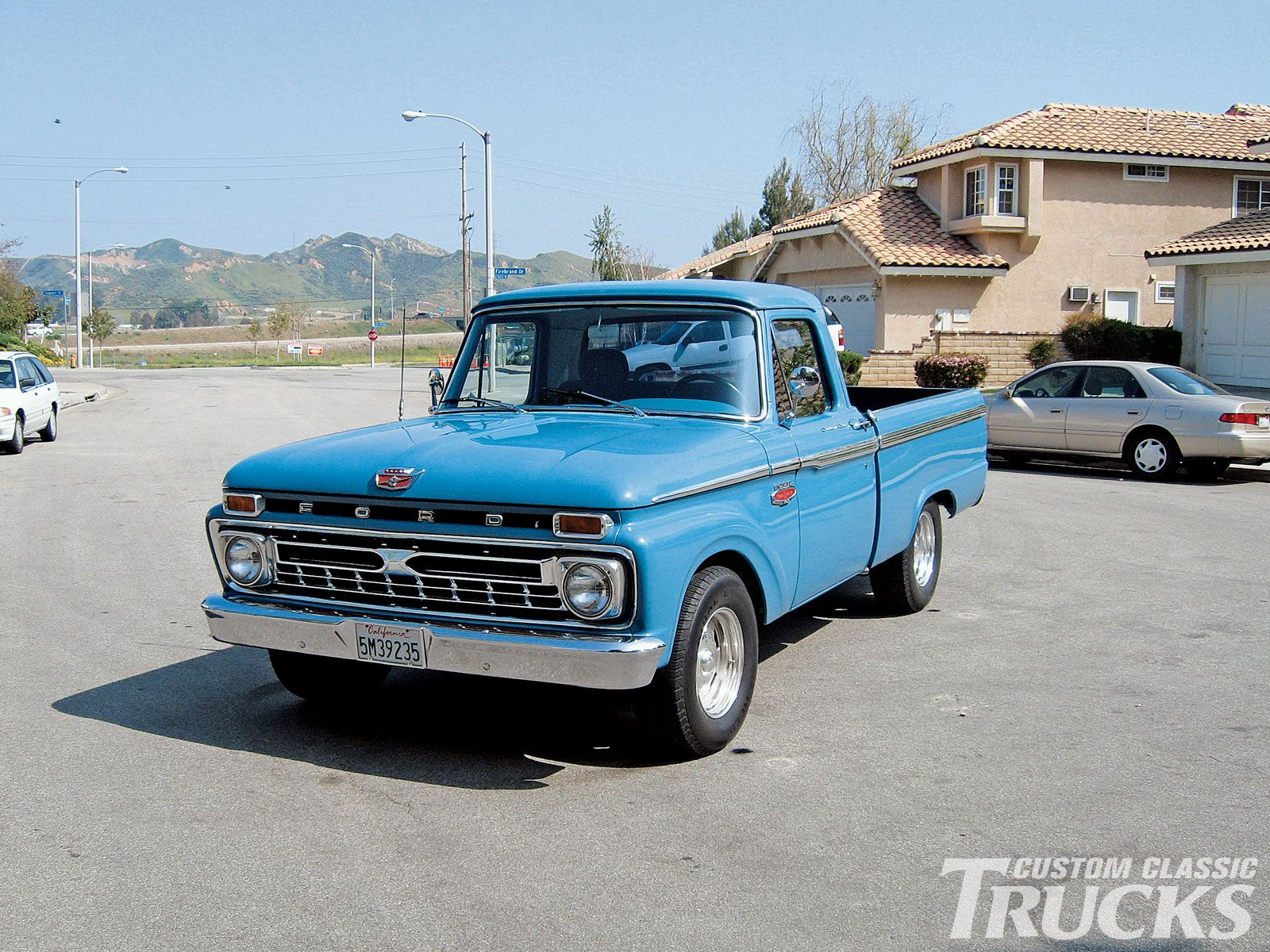 1965 ford f100 1965 ford f100 original