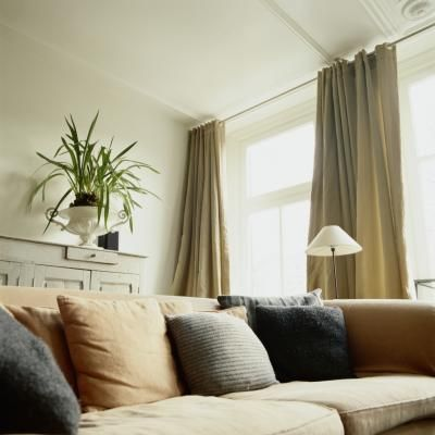 1000+ images about Curtains on Pinterest   Window treatments ...