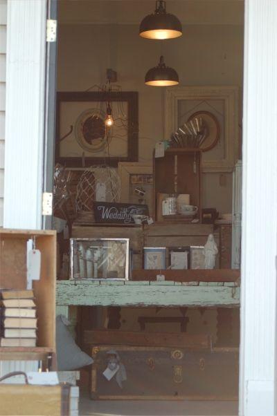Vintage Junky - Hand Painted Furniture & Vintage Home Decor - Spring ...