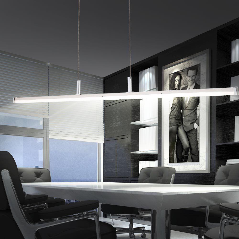 Led Decken Lampe Ess Zimmer Tisch Hange Beleuchtung Design Pendel