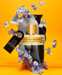Kết quả hình ảnh cho DO NOT DISTURB vilhelm parfumerie