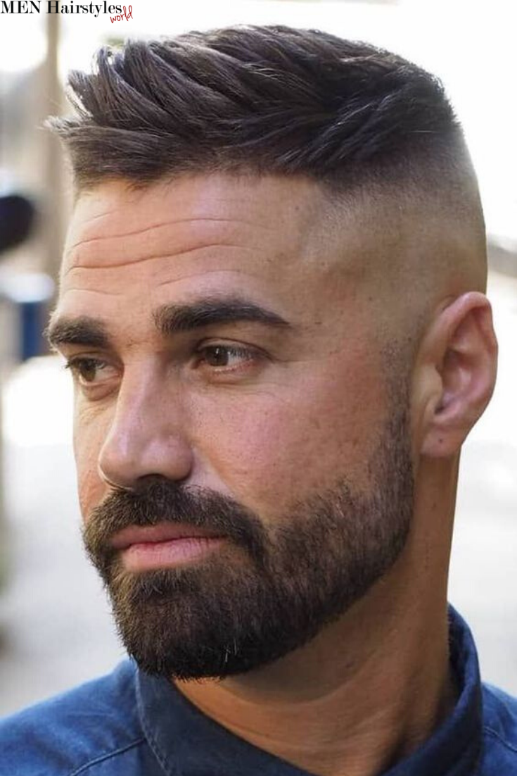 Awesome Ways To Style Short Haircuts For Men Mens Haircuts Short Mens Hairstyles Short Mens Haircuts Fade