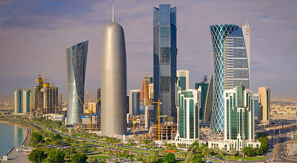 قطر أغنى دول العالم في 2015 والكونغو الافقر Countries Of The World San Francisco Skyline New York Skyline