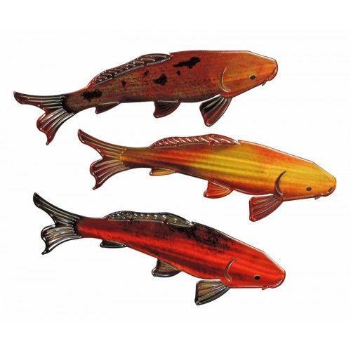 3D Japanese Koi Fish 3