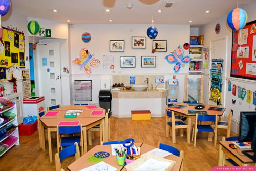 kids art room ideas - Google Search | Arts and crafts room ...