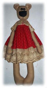 Ella Mae - click on photo = free pattern to download