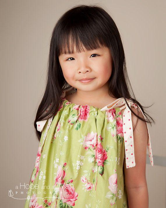 Gold Metallic Swan Dress Dress with Roses Baby Dress Little Girl Dresses Dress with Swans Pillowcase Dress Toddler Girl Dress