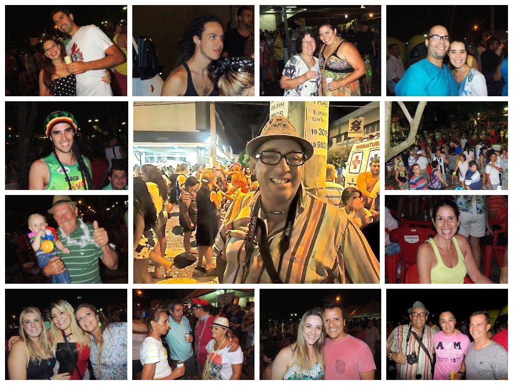 SOCIAIS CULTURAIS E ETC.  BOANERGES GONÇALVES: Carnaval na Praça com as Marchinhas.
