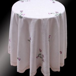 Gentil Small Round Tablecloth For Small Tables | Http://capturecardiff.com |  Pinterest | Round Tablecloth, Small Tables And Rounding