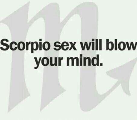 Scorpio Sex Astrology 99