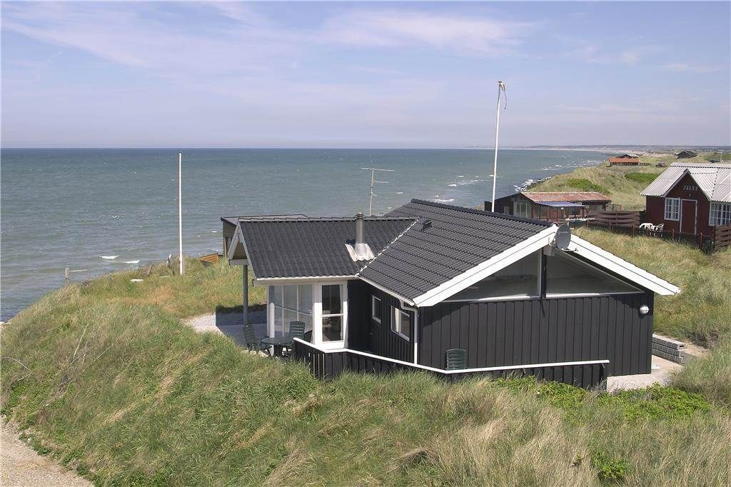 Ferienhaus 393 In Lonstrup Jammerbucht Danemark Online Vergleichen Direkt Ferienhaus In Klitrenden 5 Hjorring Buchen Ferienhaus Ferien Ferienhaus Danemark