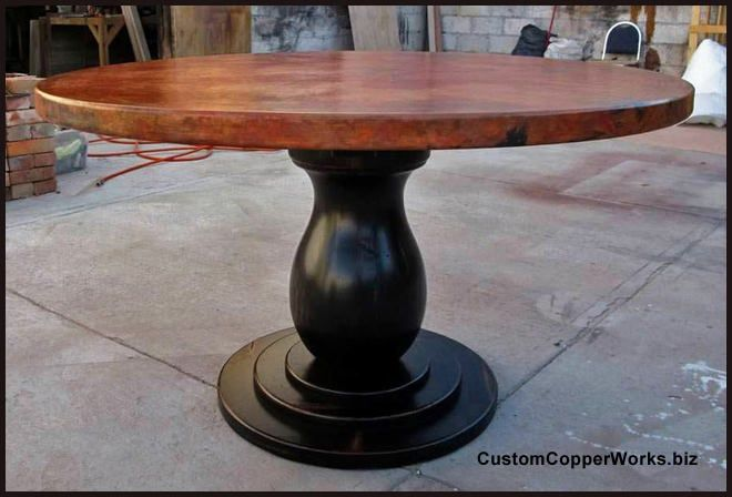 Find This Pin And More On Furniture Pedestal Base For Round Table