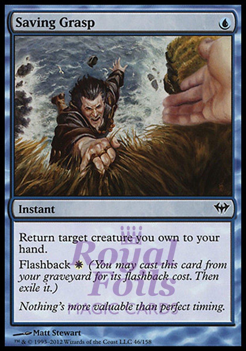 Magic MTG Excellent+ Bond of Agony ~ Dissension
