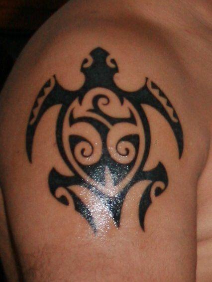 tropical tattoos body tattoo design shellback turtle tattoo tattoos pinterest. Black Bedroom Furniture Sets. Home Design Ideas