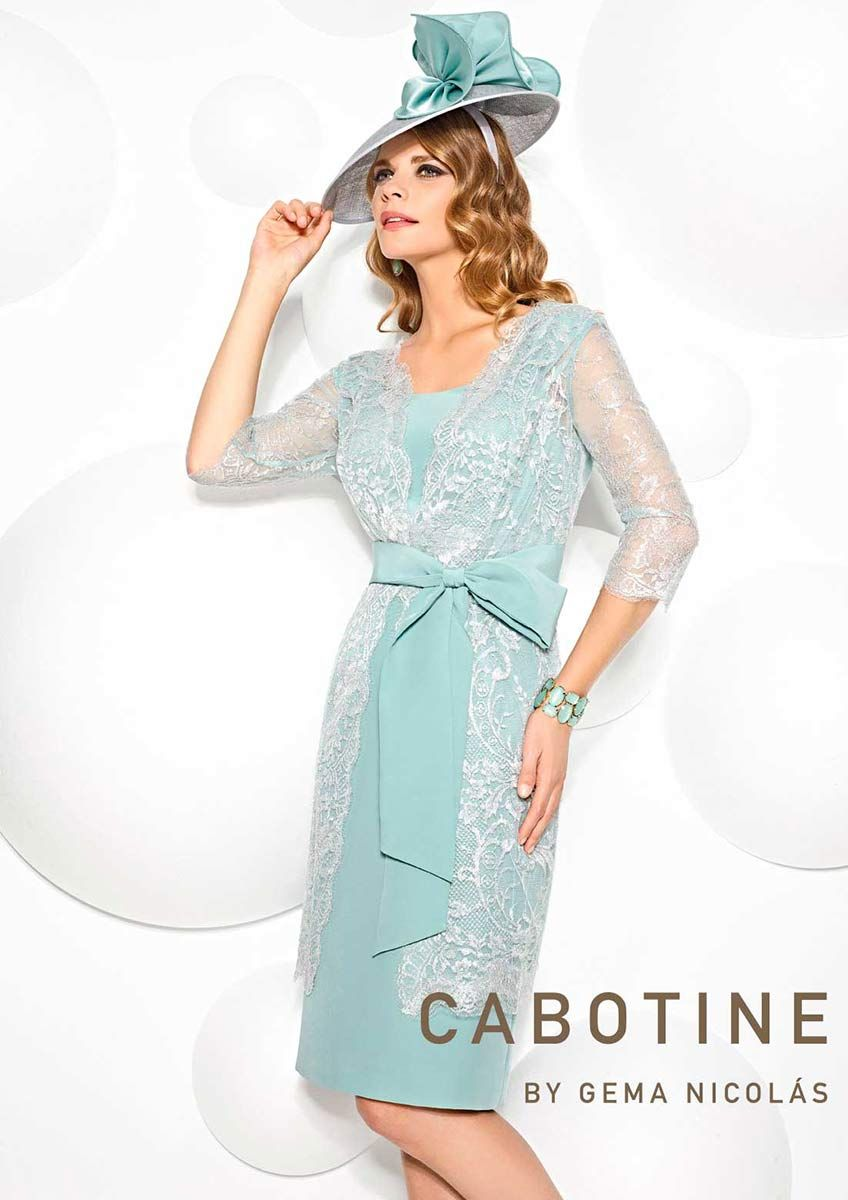 Colección vestidos de Cabotine 2015 – Vestidos de #fiesta #bodas ...