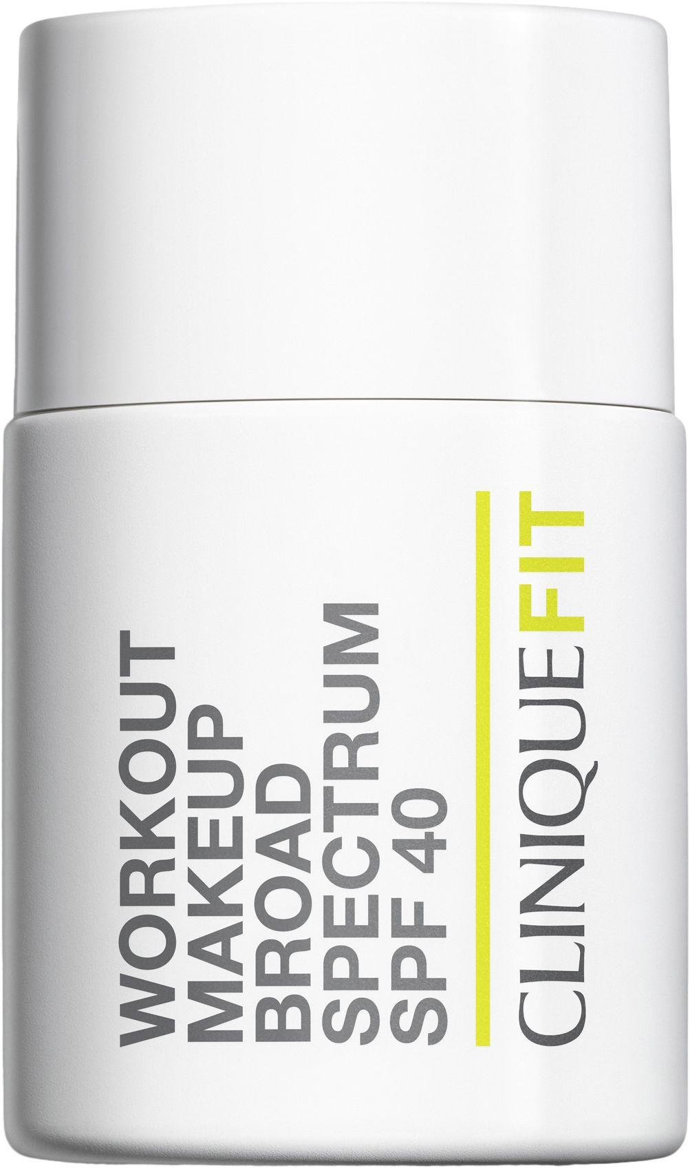 Clinique CliniqueFit Workout Makeup SPF 40 Medium 05