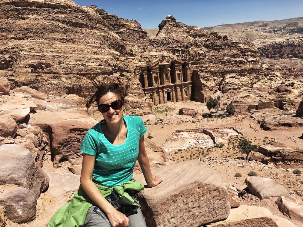 Seven Tips for Visiting Petra, Jordan - KÜHL Blog