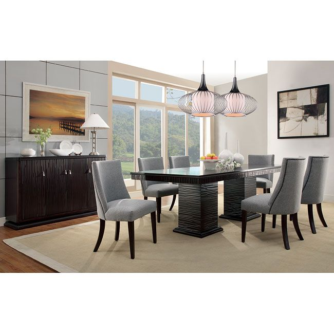 Chicago Dining Room Set Contemporary Dining Room Sets Modern Dining Room Set Modern Dining Room Chicago discount dining room furniture
