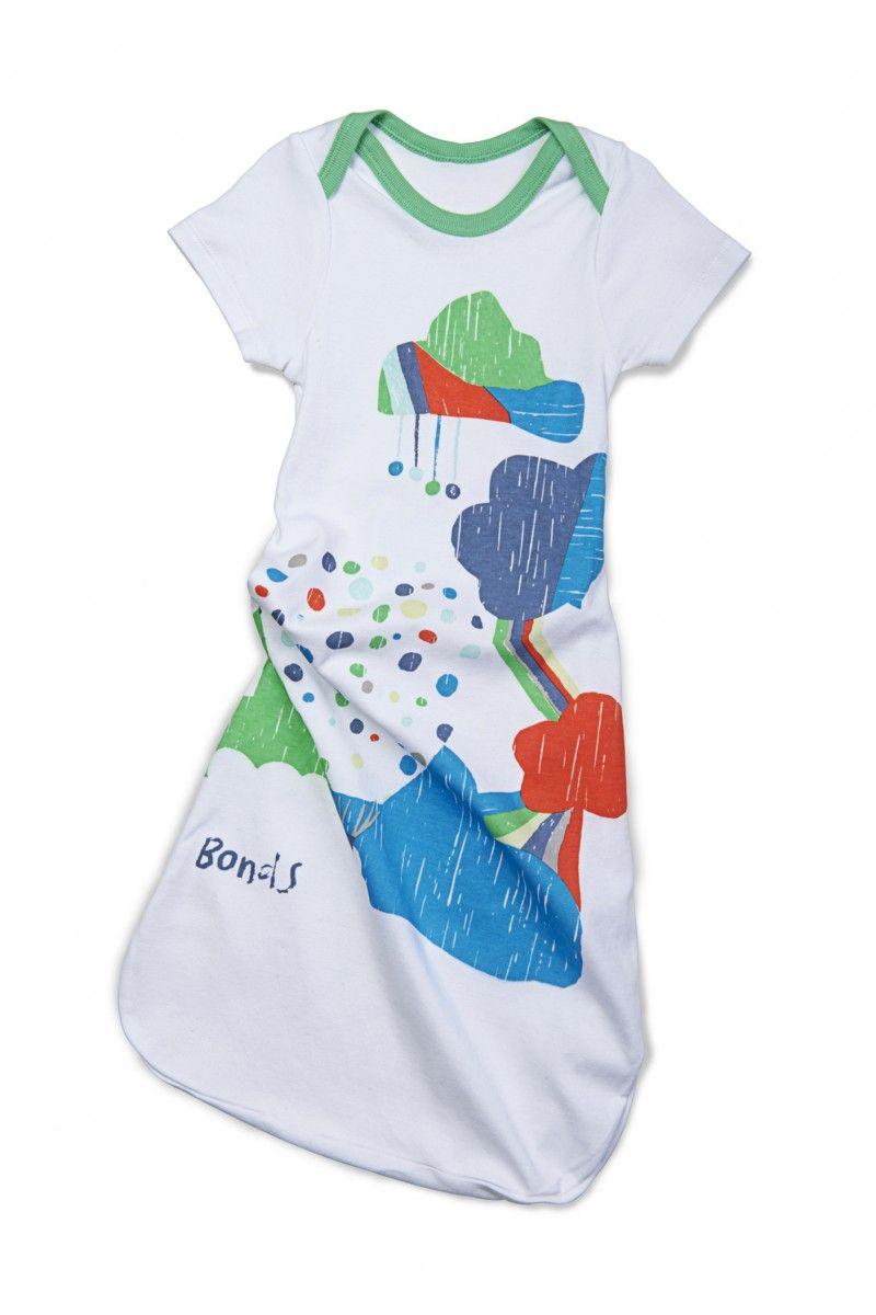 Cute summer sleep suit baby onesies pajamas sleepwear