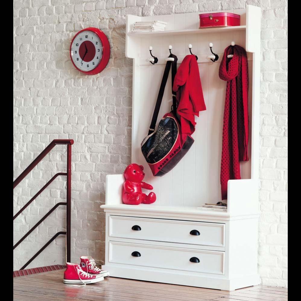 Inspirant Meuble D Entree Porte Manteau Et Chaussures Ikea