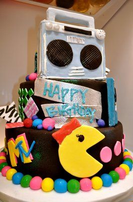 My Favorite Birthday Cake From Cake Divas S Theme For My Th - Favorite birthday cake