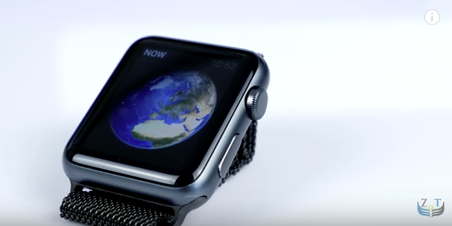 Das gibt es neues zur Apple Watch 2?