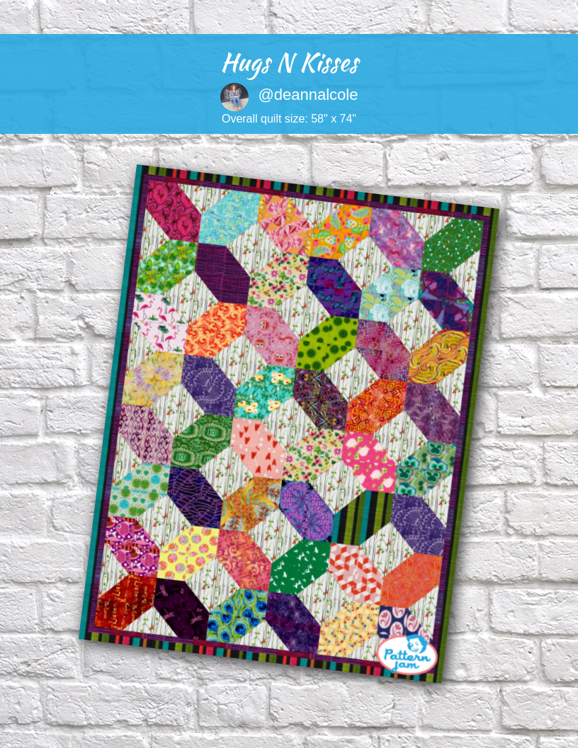 Hugs N Kisses Quilting Pinterest Quilts Quilt Patterns And