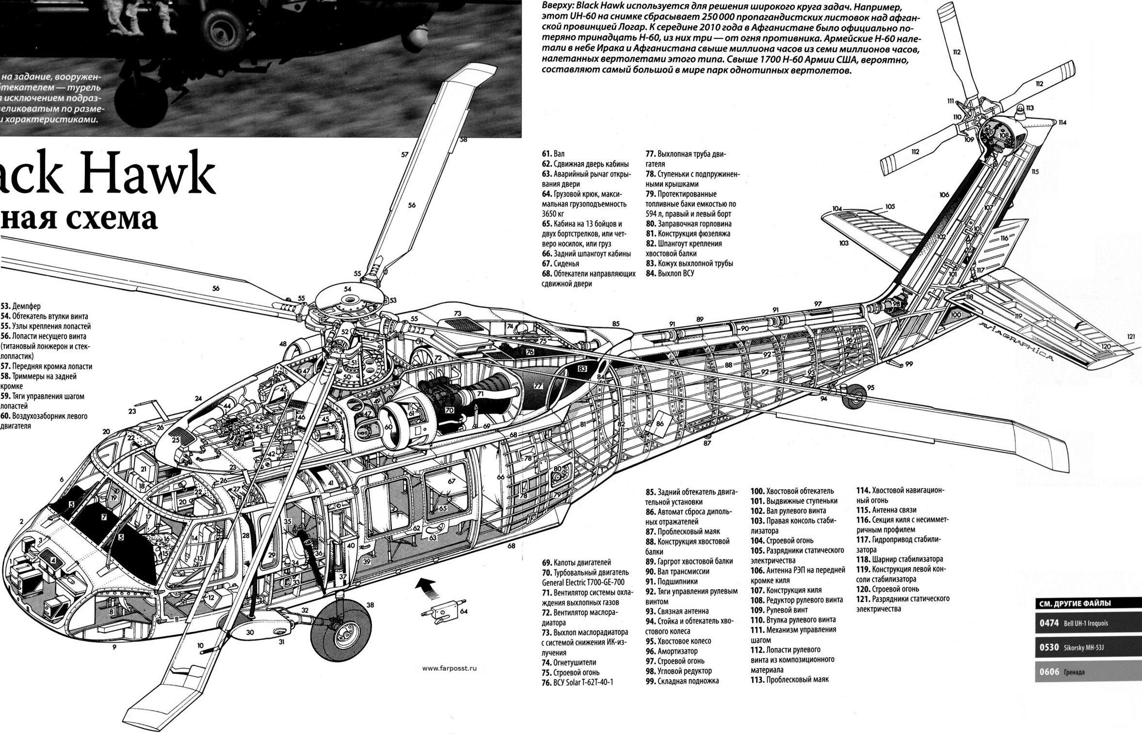 Desert Hawk Diagram Telephone Jack Wiring Aircarft Cutaway Cutaways Pinterest