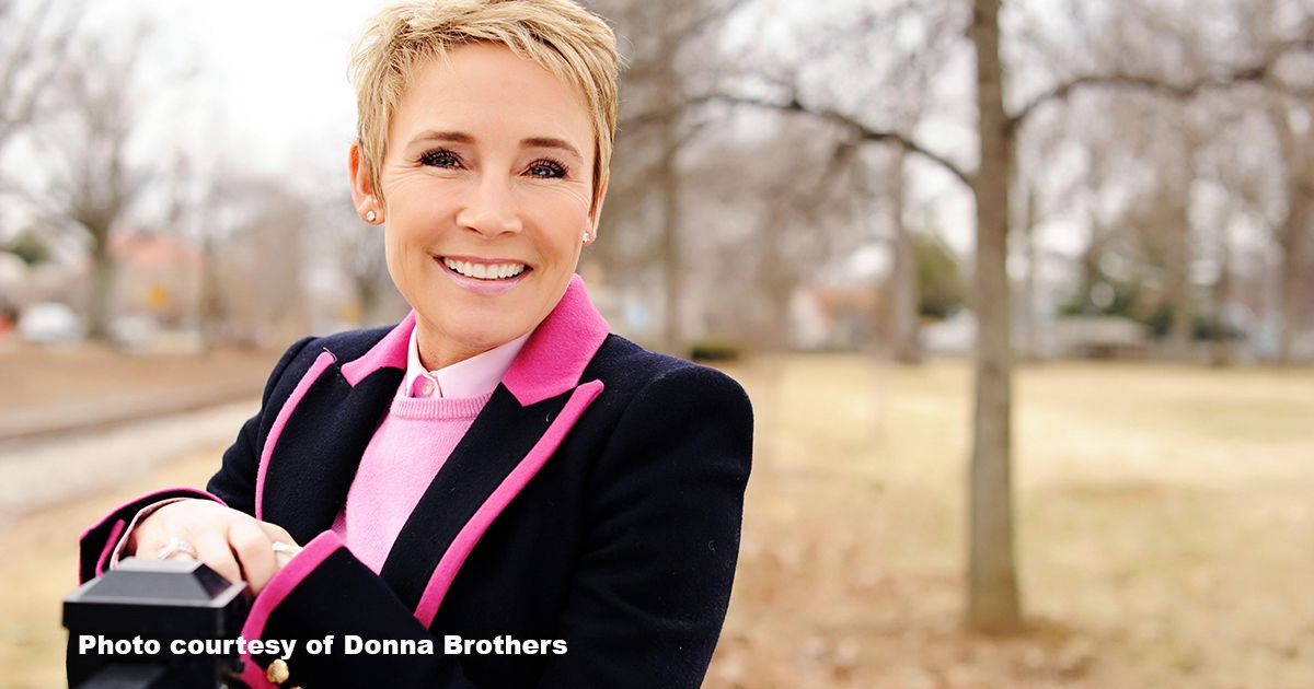 Women In Racing; get to know Donna Brother, by Amy Nesse