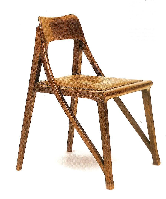 Mi Silla Favorita Dise Ada Por Richard Riemerschmid En 1898  # Muebles Favorita
