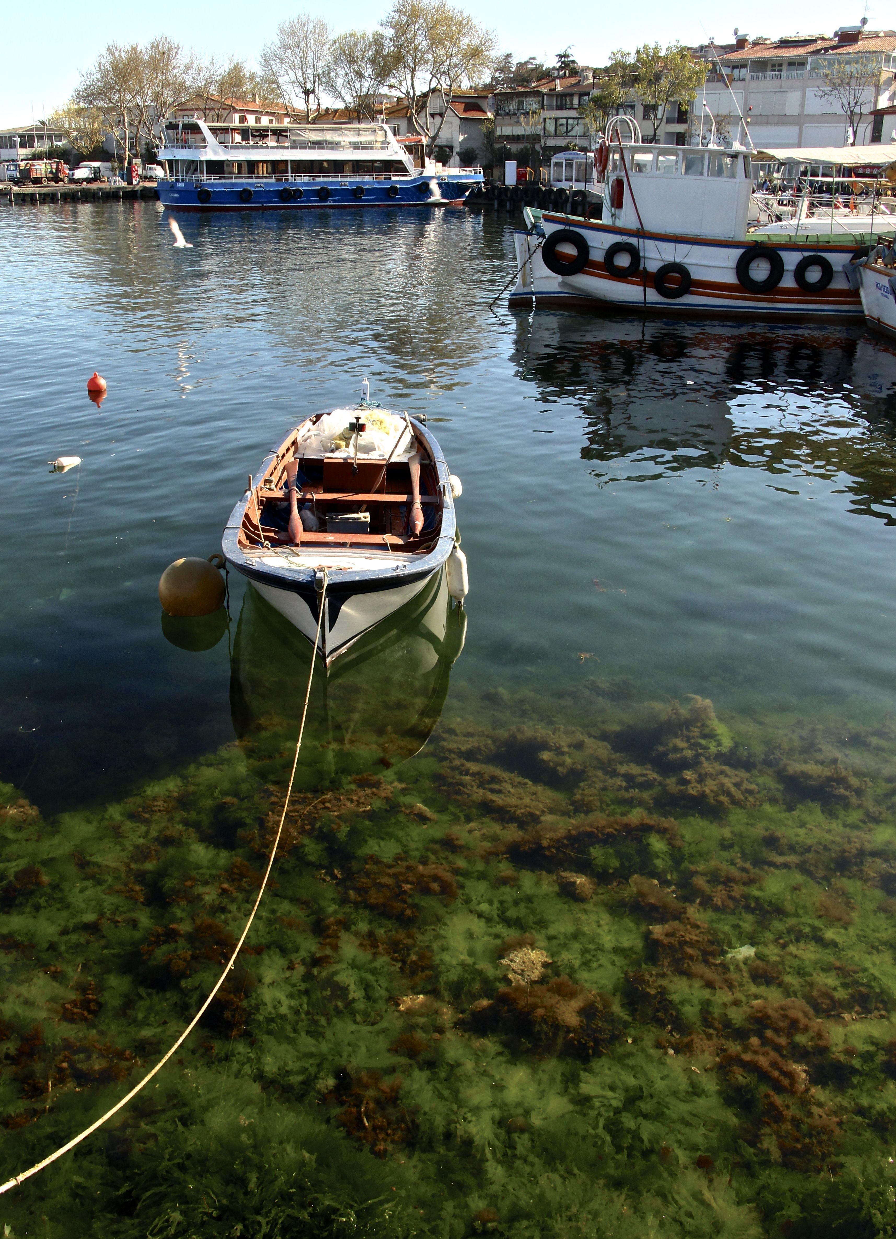 Burgazada, Princess Islands ISTANBUL