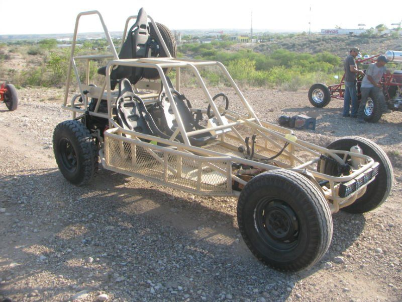 SS3 Dune Buggy / Sand Rail (Ideal for Hunting or Military