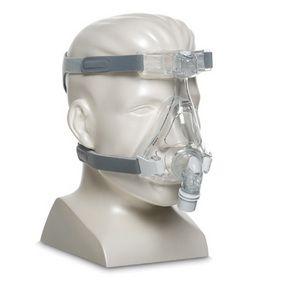 Amara Gel Full Face Cpap Mask What Causes Sleep Apnea Sleep