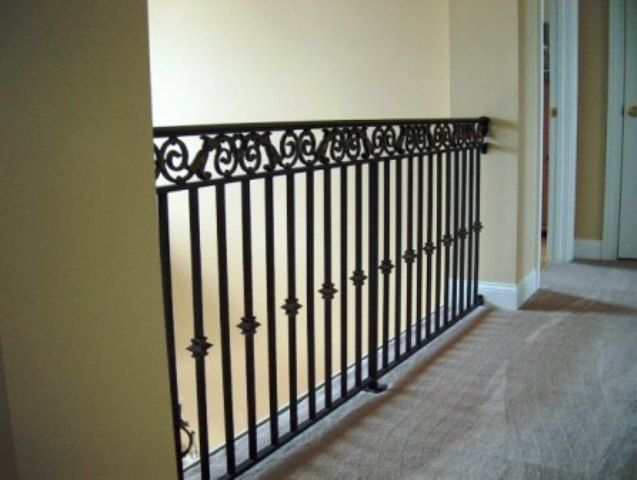 Best Custom Aluminum Deck Railing Built To Your Exact Opening 400 x 300