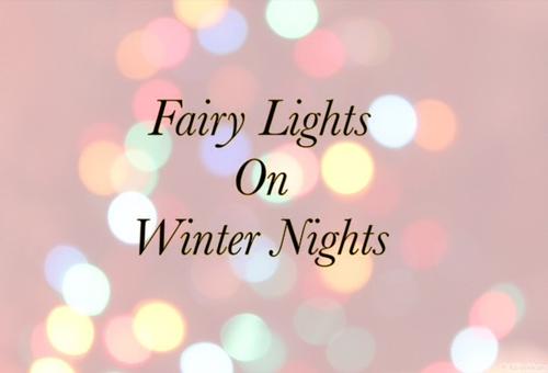 Fairy Lights Christmas Captions Instagram Quotes Captions Lit Captions