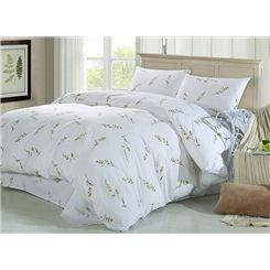 Ericdress Swing Wicker Print Cotton Bedding Sets