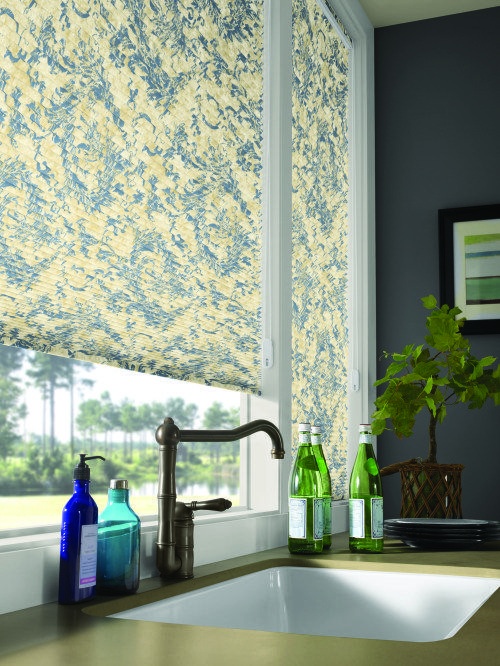 Kitchen Cell Shades Kid Pet Friendly Window Treatments Honeycomb Shades Shades Blinds Window Coverings