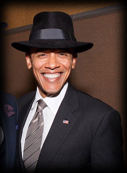 Black Men Wearing Cowboy Hats  7028292cc1d