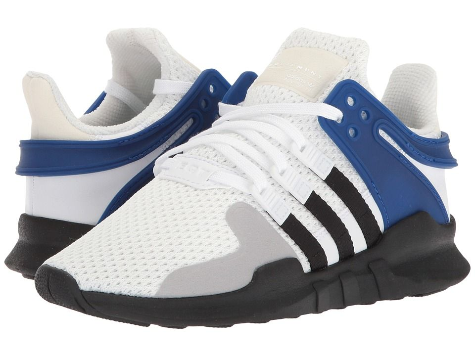 best service 7dc7c 373ed adidas Originals Kids EQT Support ADV (Big Kid) Boys Shoes ...