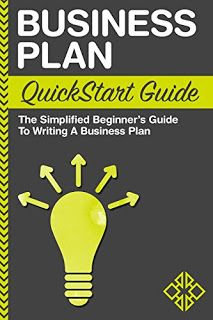 About Marketing Startup Business Business Plan Quick Start