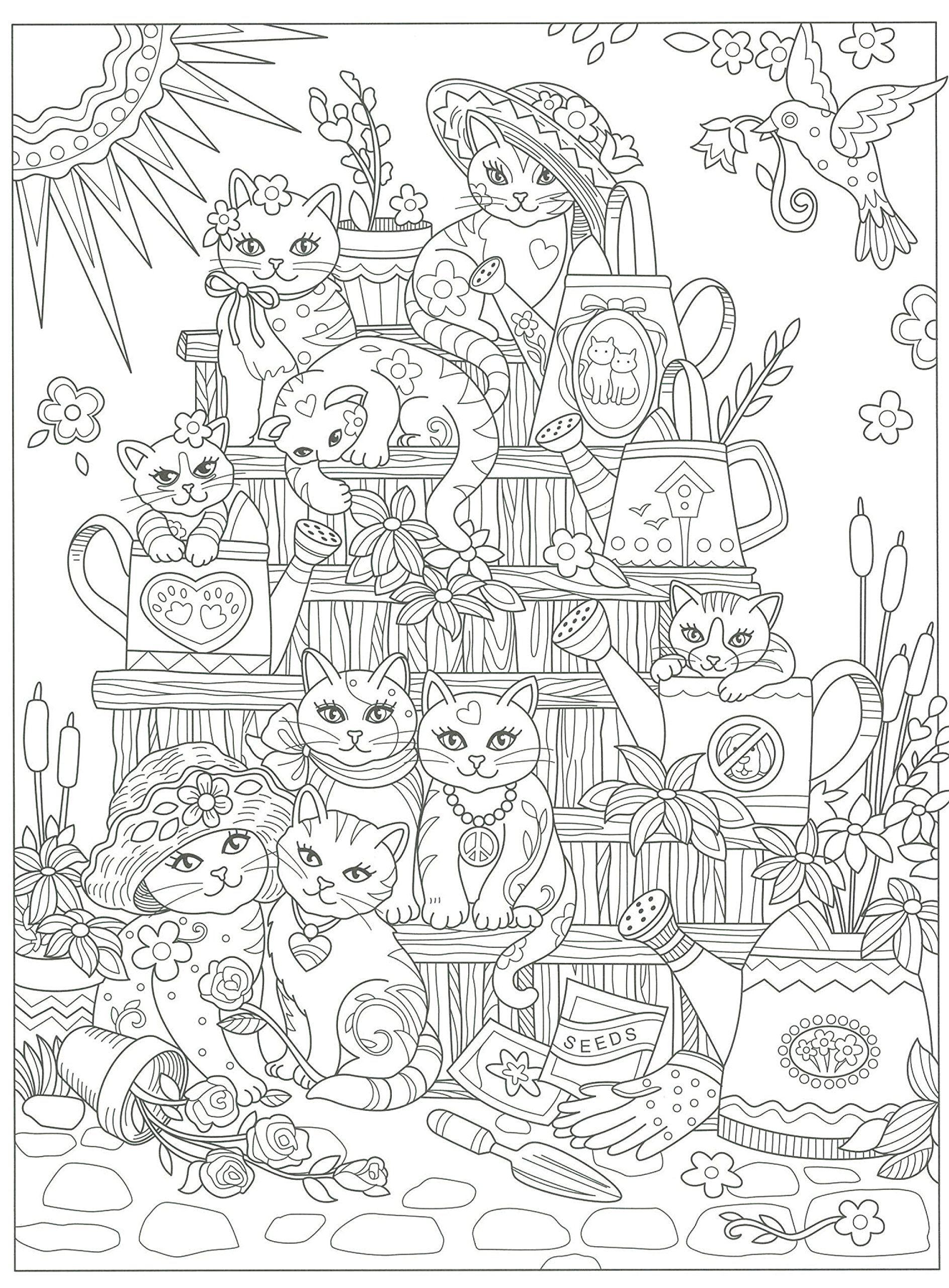 Pin de Charlean Starr en To Color | Pinterest | Mandalas, Colorear y ...