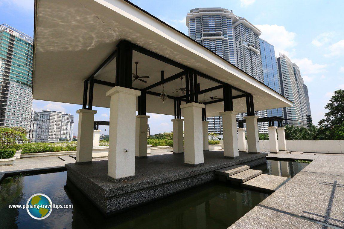 The Majestic Hotel Kuala Lumpur Majestic Hotel Hotel Kuala Lumpur Kuala Lumpur