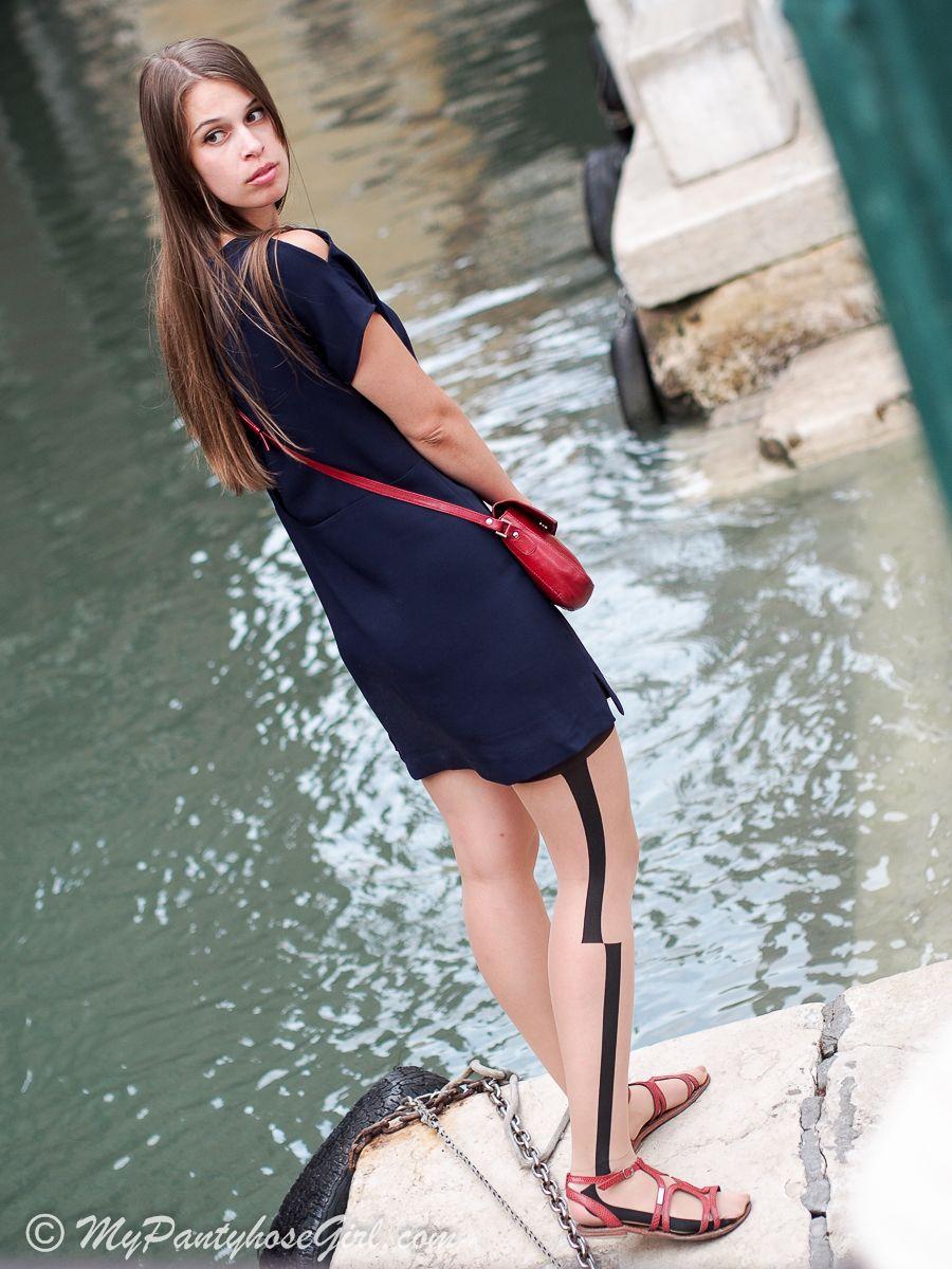 Queen of the Adriatic. | Fashion, Mom dress, Slip dress