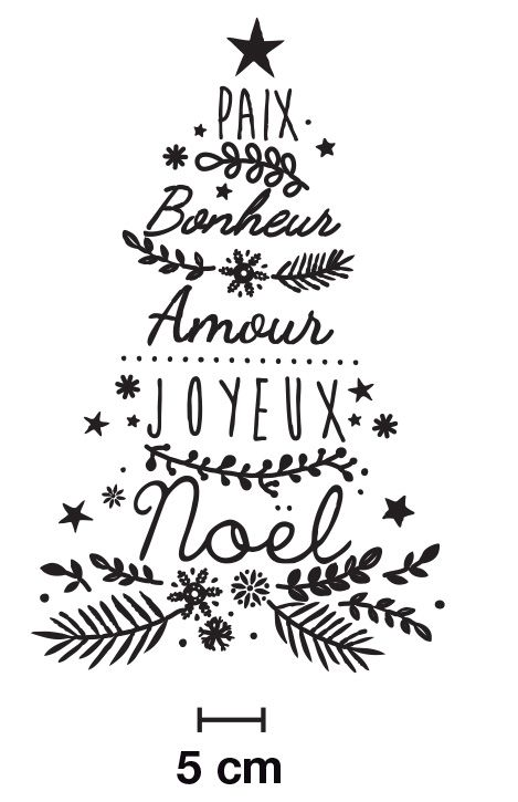 Diy Un Sapin De Noel Mural Decoration Fenetre Noel Deco Fenetre Noel Et Noel