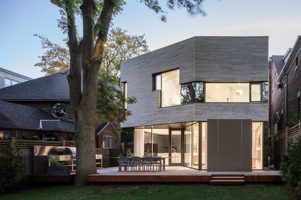 @ArchDaily : Rosemary House / Kohn Shnier Architects https://t.co/79HcAcJUav https://t.co/k3CH8RlEMM