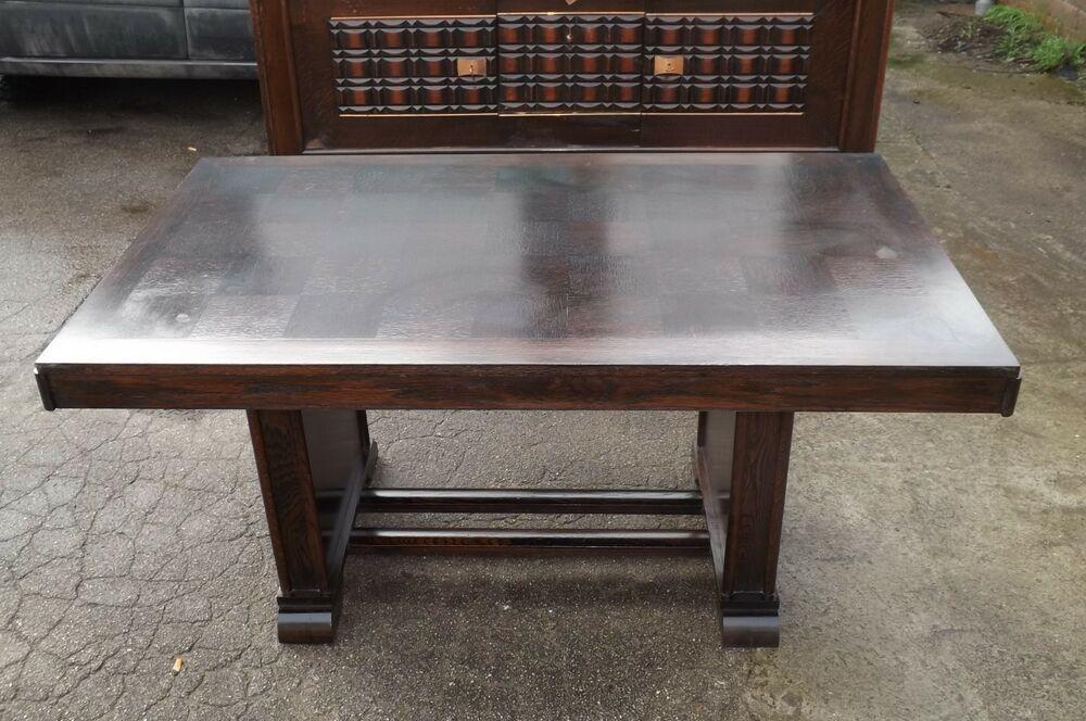 Epingle Par Art Galerie Sur Charles Dudouyt Table Bureau Art Deco